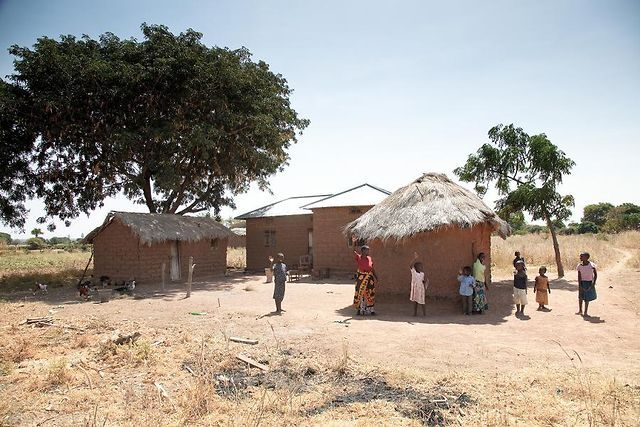 Communities: Around the World, Around the Corner by World Vision Global Education                                                                                                                                                                                 More