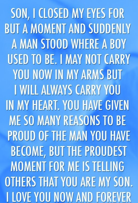 This is for my boys....I am so proud of the men they are becoming...Happy Birthday to my son Ramon wishing you many more healthy beautiful years to come.