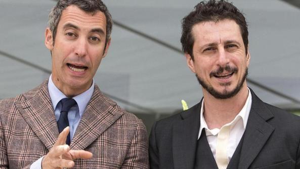 Chi è Luca Bizzarri? Luca Bizzarri è un attore, comico e conduttore televisivo italiano, nato il 13 luglio 1971 a Genova, è noto per il duo Luca e Paolo...