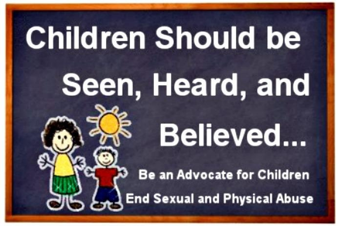please support our children.
