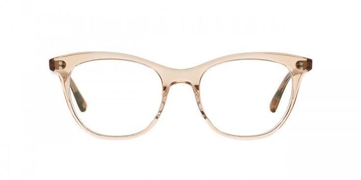 $300 - Oliver Peoples | Jardinette Blush Optical Eyewear by Oliver Peoples