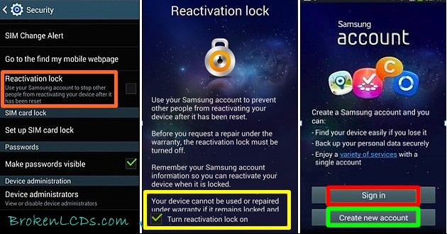 Update for Reactivation Lock Bug in Samsung Galaxy Note 3 is Finally Launched