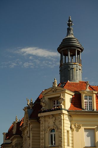 Potsdam - Berlin Brandenburg #germany #deutschland