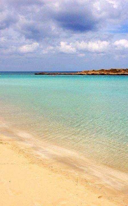 Fig Tree Bay Beach ~ Protaras, Cyprus