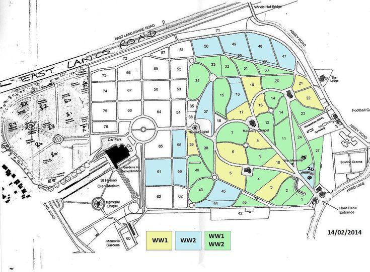 9f52ca15b5e8b17b8bccc44051913099 cemetery maps