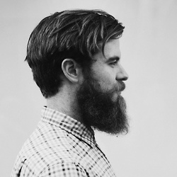 barba: Sexy Beards, En Profile, Cool Hair, Facials Hair, Beards Men, This Men, Men Fashion, Men Beards, I Love Beards