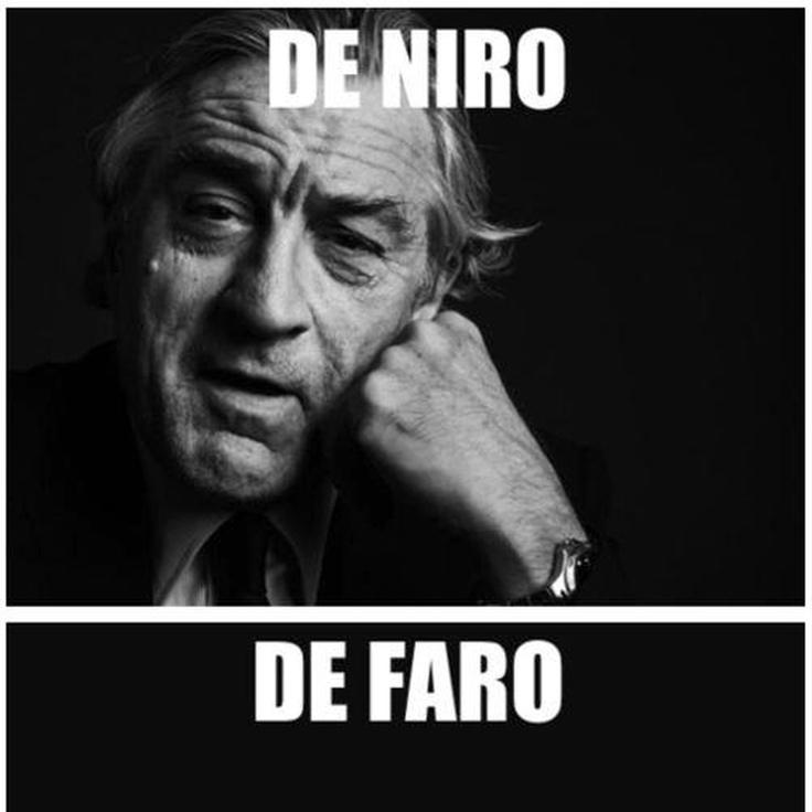 De Niro ... De Faro!: De Niro, Giggle, Beacon, Defaro, Funny Stuff, Funnies, Humor, Deniro