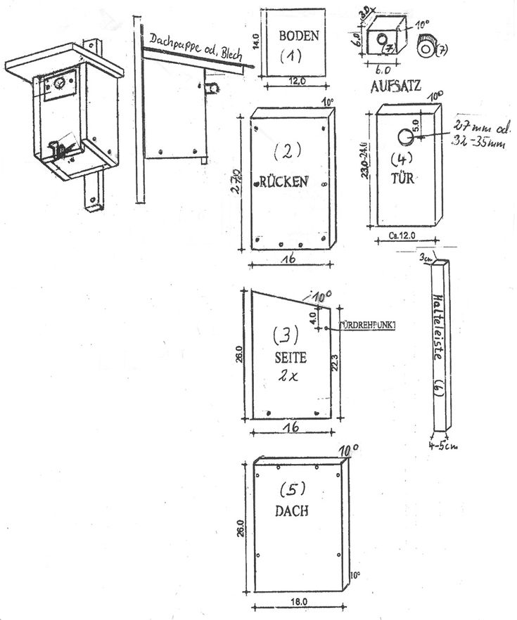 die besten 25 starenkasten ideen auf pinterest. Black Bedroom Furniture Sets. Home Design Ideas