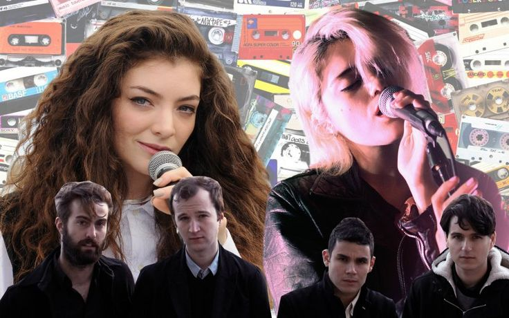 The 13 Best Songs of 2013: Lorde, Kanye West, Beyoncé, and More - The Daily Beast