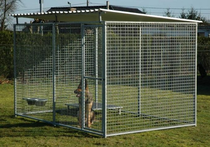 Top 6 Best Outdoor Dog Kennel Reviews for 2017 -