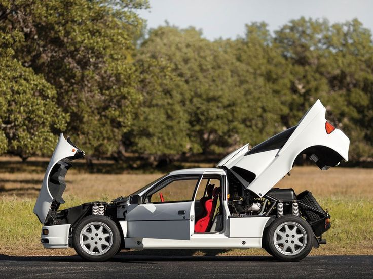 Ford RS2000 & 33 best Ford RS200 images on Pinterest   Ford Ford rs and Group markmcfarlin.com