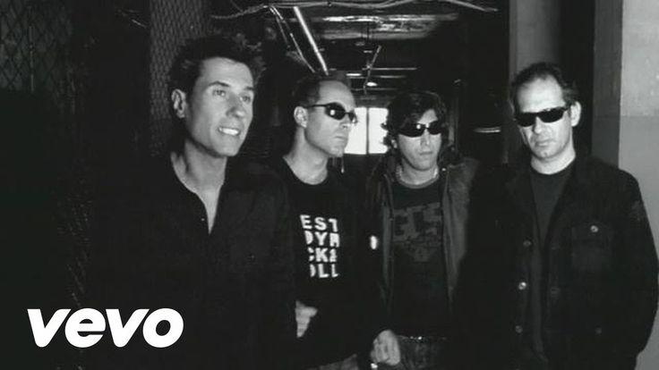 Capital Inicial - Eu Nunca Disse Adeus - YouTube
