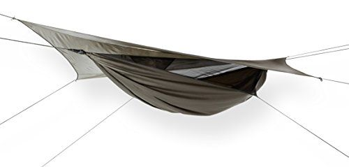 Hennessy Hammock - Explorer Deluxe Classic -- Click image to review more details.