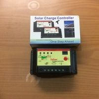 Solar Charge Controller, Batere Controller 20A AUT