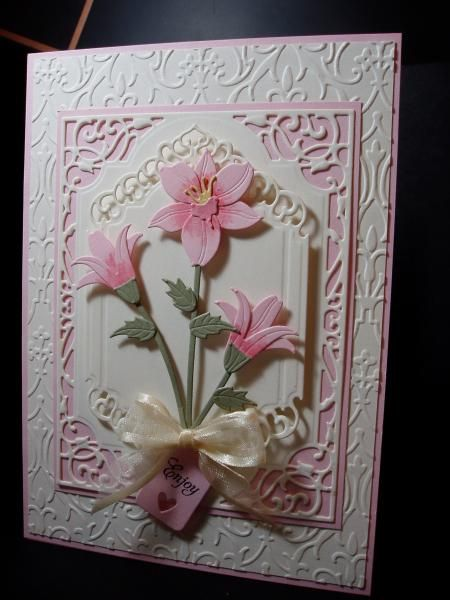 Enjoy Your Retirement by Ink-Creatable WOH - Cards and Paper Crafts at Splitcoaststampers