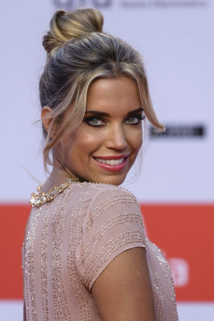 Sylvie Meis - IFA 2014 Consumer Technology Trade Fair Opening Gala at Messe Berlin