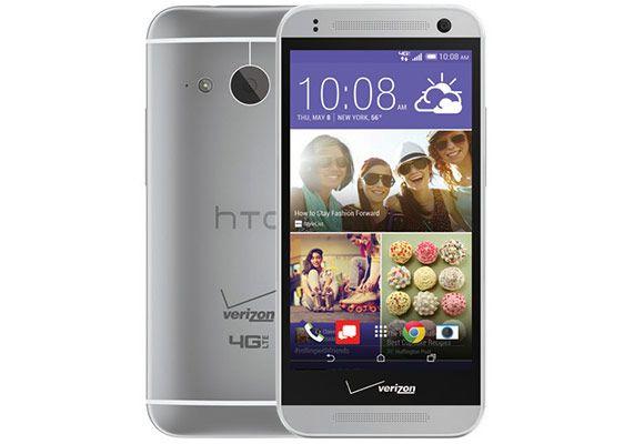 Verizon HTC One Remix aka One Mini 2 Released; Price & Specs Revealed