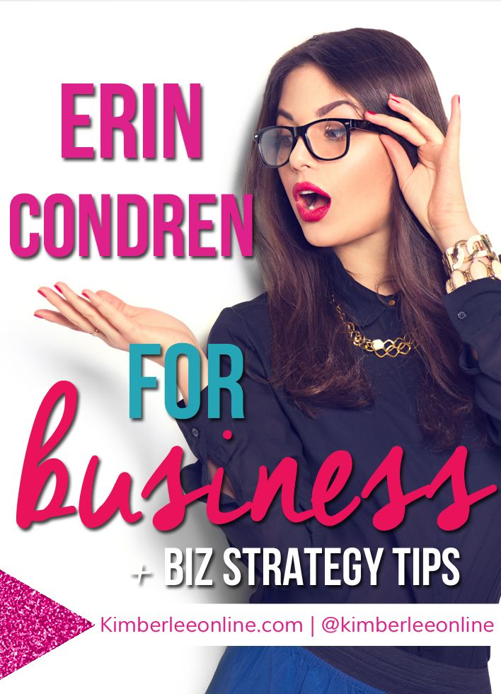 Erin Condren has the cutest planners and accessories for the every day girl boss. Read this post on how to incorporate Erin Condren products for your business or blog in 2016.