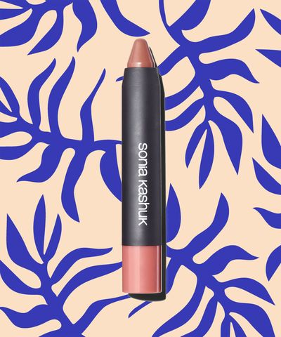 This $8 lip crayon is even better than the luxury stuff