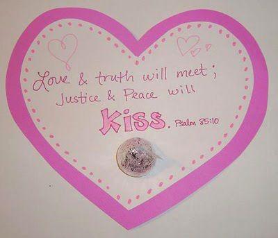 christian valentine crafts few saint valentines day - Christian Valentine Crafts