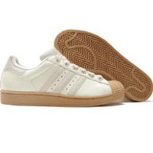 Adidas Superstar II (legacy / bone / gum)