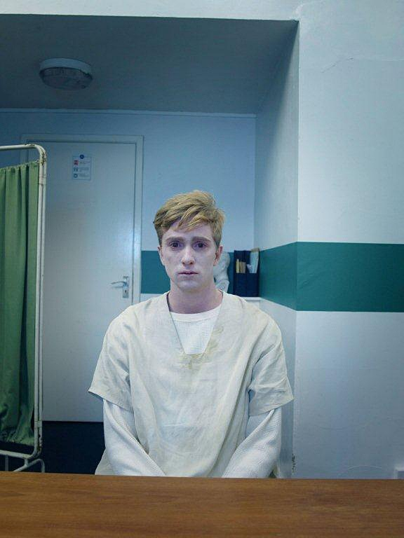 """'In the Flesh,"""" a new miniseries on BBC America. This is the only zombie feature that has ever made me cry!"""