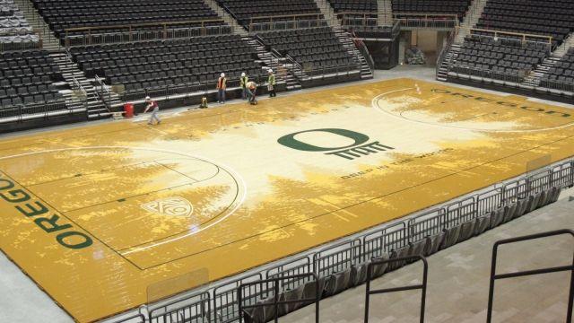 1000 Ideas About Basketball Court On Pinterest Indoor