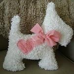 #craft #toy #softie