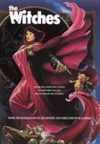 The Witches [DVD] [Eng/Fre] [1990]