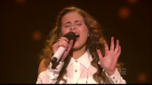 KE mentioned in article Carly Rose Sonenclar sang three sogns and paid...