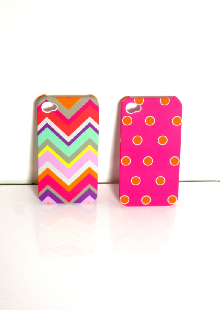 Colorful #iPhone cases!
