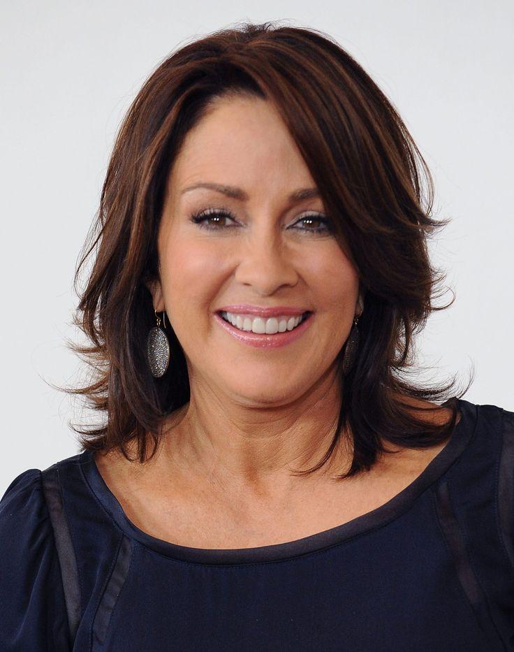 Jemma's mother (Patricia Heaton)