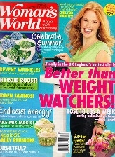When Women's World featured the Slimming World plan and this is what they had to say.