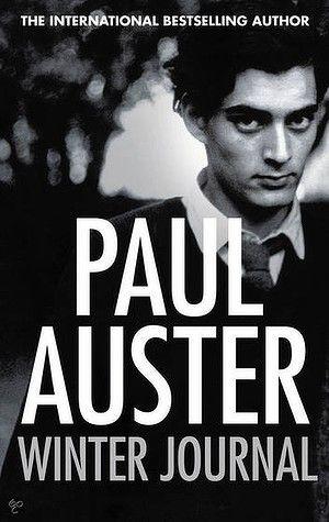 Winter Journal by Paul Auster.