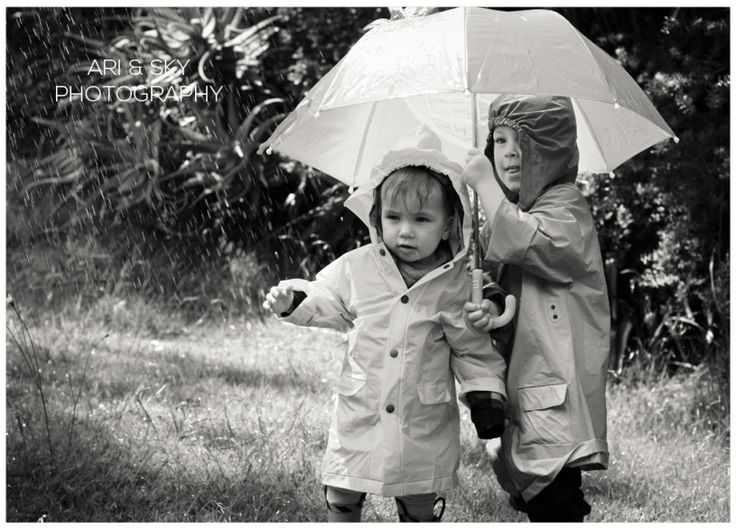 Auckland Family Photographer - Ari & Sky Photography