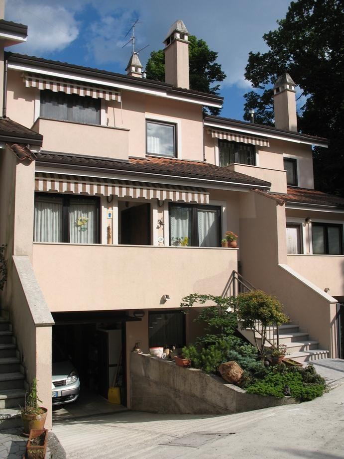 Villetta a schiera ad Aurisina Centro (Trieste, Italy)€240000