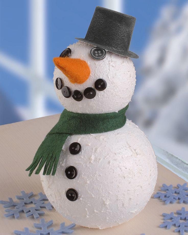 Die besten 25 styroporkugeln ideen auf pinterest basteln weihnachten styroporkugeln - Basteln mit styroporkugeln weihnachten ...