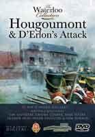 Hougoumont and D'Erlon's Attack (DVD)