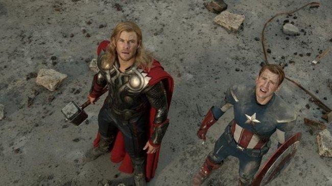 Joss Whedon-Avengers/Marvell-fotografias picado planos - Buscar con Google