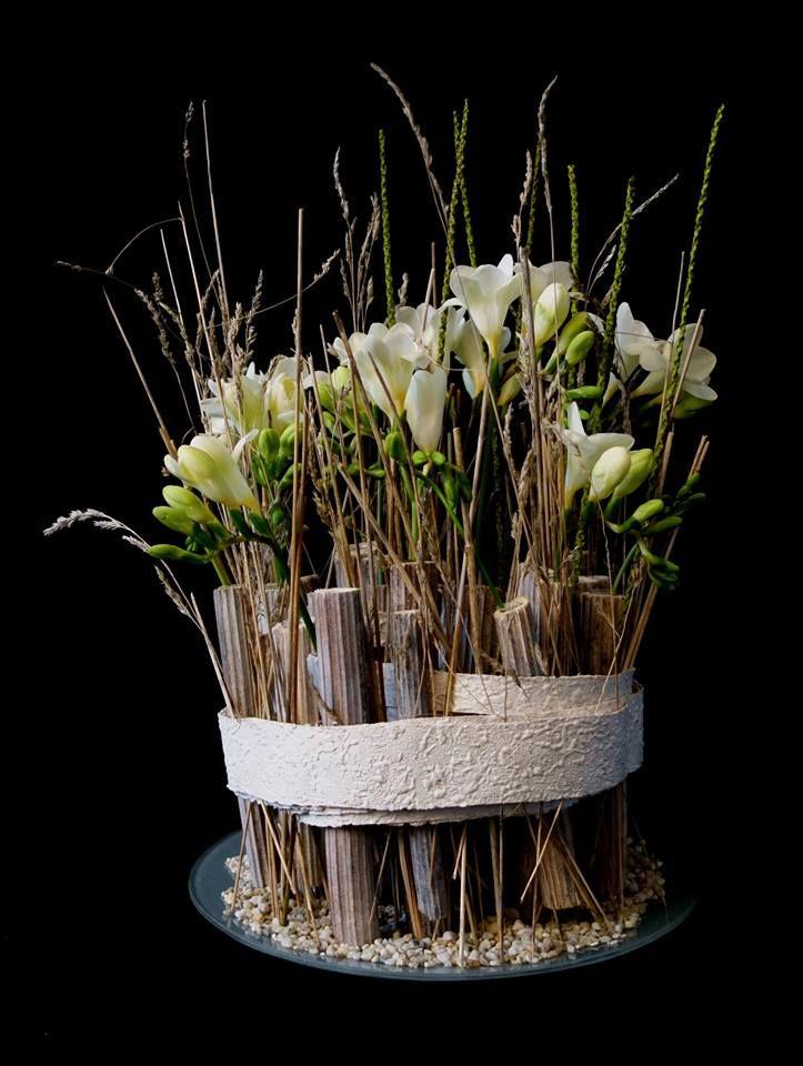 Artist: North Flower