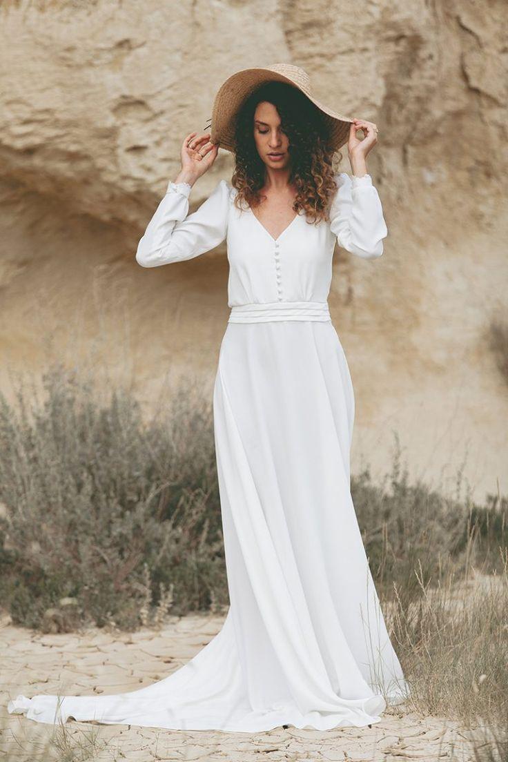 1456 best Hochzeit | Braut images on Pinterest | Wedding dressses ...