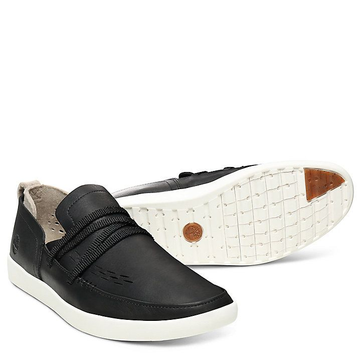 Shoes | Men | Timberland | Black slip
