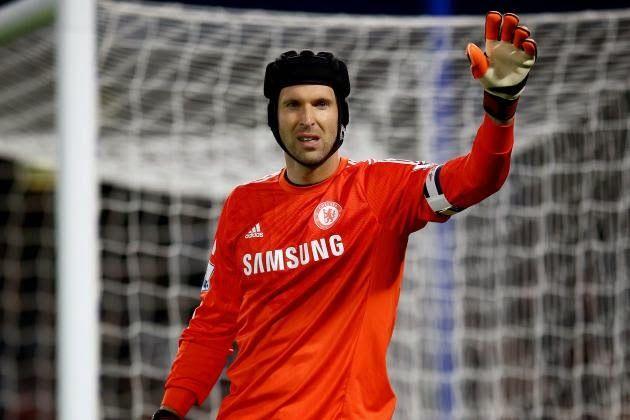 Pemain Chelsea Peter Cech Di Beritakan Akan Berlabuh Di Besiktas - Berita ketertarikan Besiktas