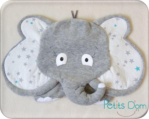 Elephant flattie D'autres jouets pour bebe => http://amzn.to/2nK8lcv