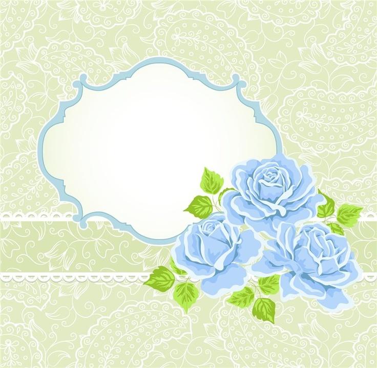 Цветочные рамки. Комментарии : LiveInternet - Российский Сервис Онлайн-Дневников