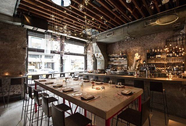 ABC Cocina-The 16 must-hit NYC restaurants that opened this Summer