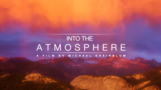 Into The Atmosphere. A special thanks to Vice and The Creators Project for filming an awesome behind the scenes video and finally letting me...