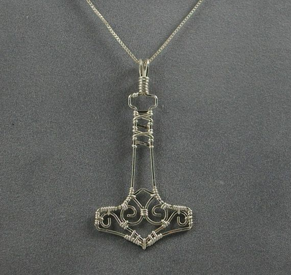 11 best Jewelry - Wire - Hammers images on Pinterest   Wire ...