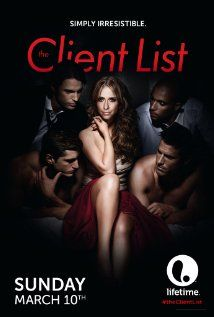 The Client List (TV Series 2012–2014).  A friend recommended this show and after the first episode, I was hooked.  Goes to show how far a person will go to save their family and the havoc that can happen because of those actions.  Riley Parks is likable and relatable!  *canceled after season 2*