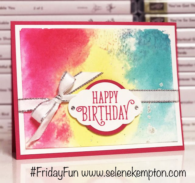 1565 best CRAFTS CARDS BIRTHDAY images – Happy Birthday Cards Video